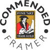 Guild Commended Framer
